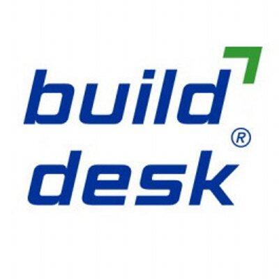 Afbeeldingsresultaat voor logo builddesk