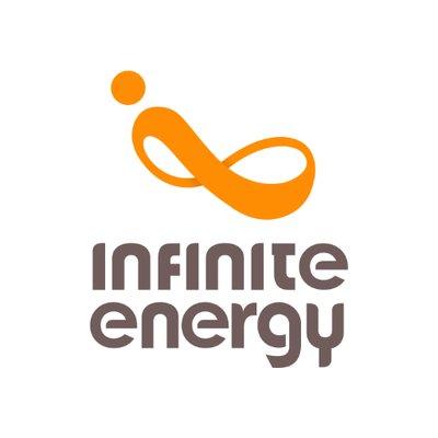 Infinite Energy Infinitenergyau Twitter