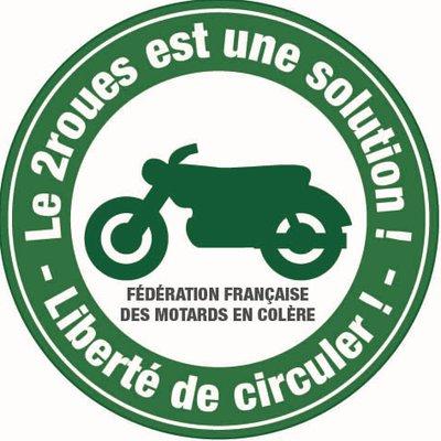 fédération des motards de france