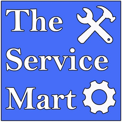The Service Mart