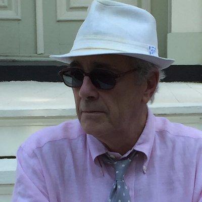 David Rosenbaum on Muck Rack