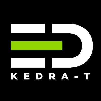KEDRA-T sottocasco moto senza cuciture in DRYARN