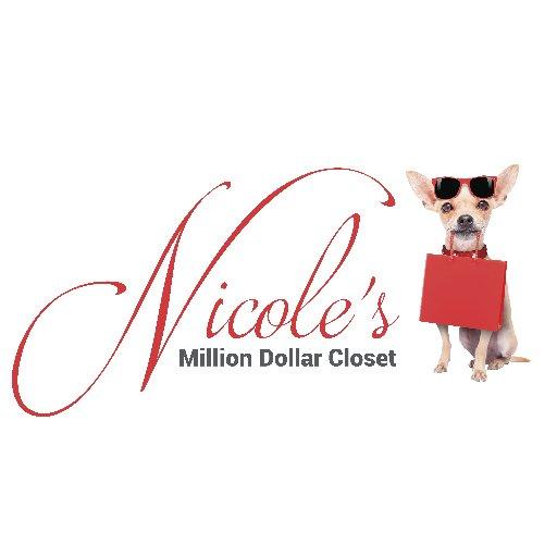 Nicole's 1$M Closet