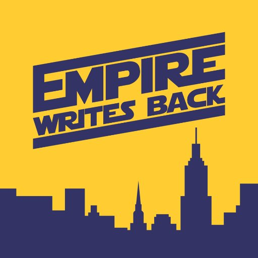 Empire Writes Back (@EmpireWritesBck) | Twitter