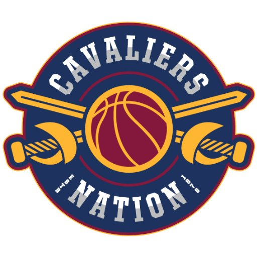 ae04692b1 Cavaliers Nation ( WeAreCavsNation)