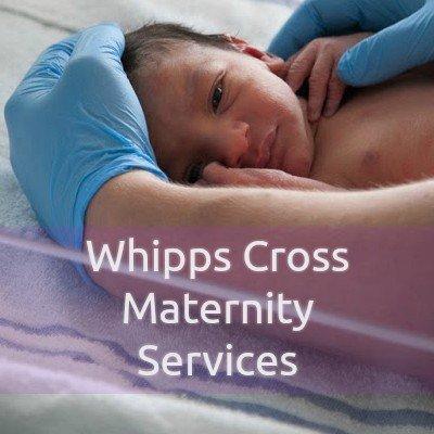 Whipps Cross Maternity