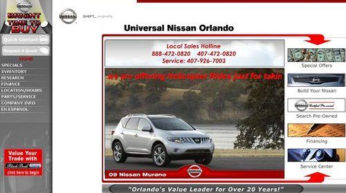Universal Nissan (@uninissan) | Twitter
