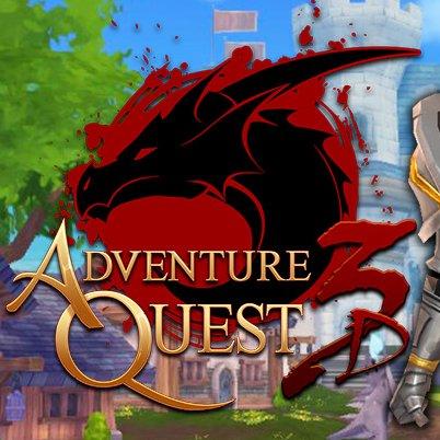AdventureQuest 3D (@AQ3Dgame) | Twitter