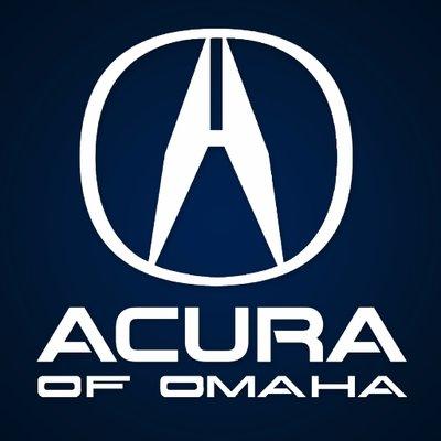 Acura Of Omaha >> Acura Of Omaha Acuraofomaha Twitter