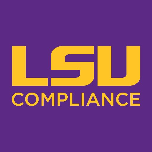 @LSUCompliance