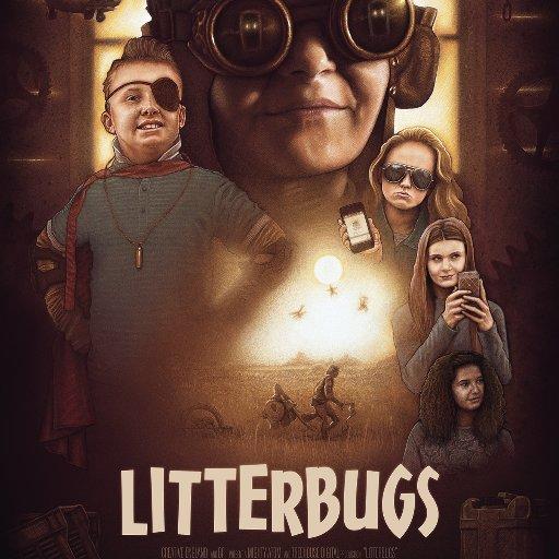 Litterbugs the Movie
