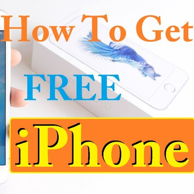 win free iphone 5
