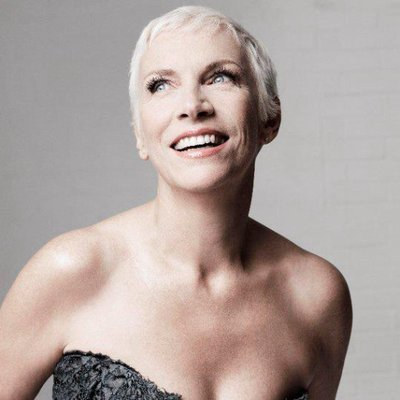 Twitter profile picture for Annie Lennox
