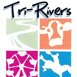 Tri-Rivers Clip Art