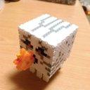 Minecraft?perlerbeas (@58ch_twi) Twitter