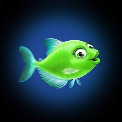 Glofish 174 Glofish Twitter