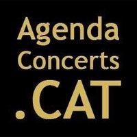 AgendaConcerts.CAT
