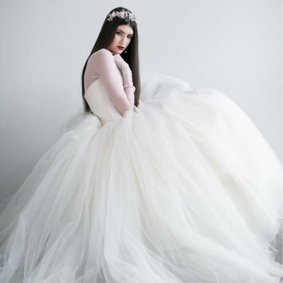 Blush Bridal | Social Profile