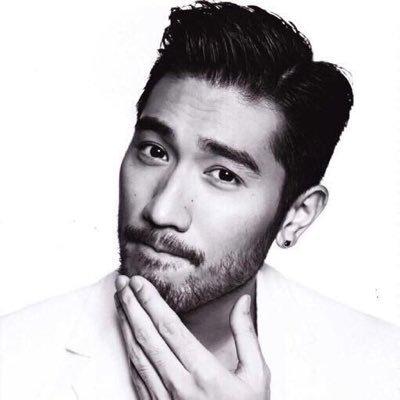 Godfrey Gao (@GodfreyGao) | Tw...