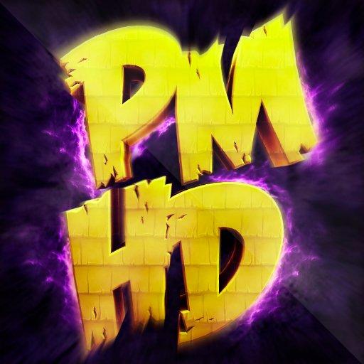 PmHD // Xav on Twitter:
