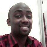 Benson Mwendia Kamau (@MwendiaKamau) Twitter profile photo