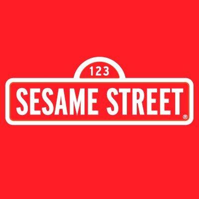 セサミストリート公式