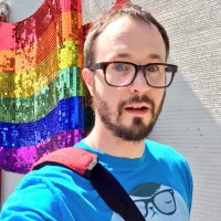 Matt Baume 🔜 PAX West (@MattBaume) Twitter profile photo