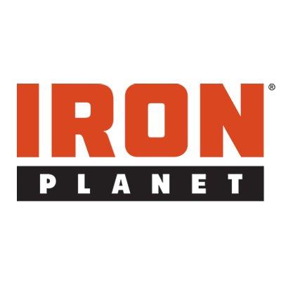 @IronPlanet