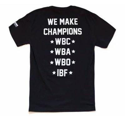 Boxing #1 Fan 🇺🇸