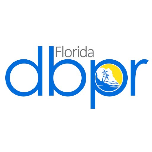 Florida DBPR On Twitter Regulates Architects Interior