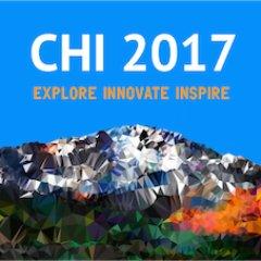 CHI 2017