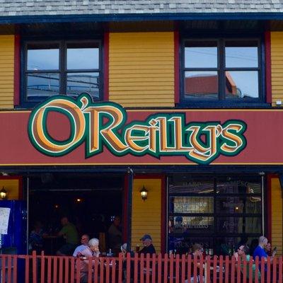 O'Reilly's