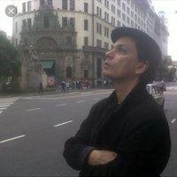 Roberto Bonafont twitter profile