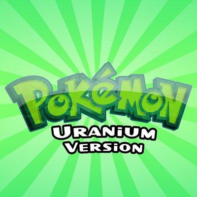 Pokémon Uranium on Twitter: