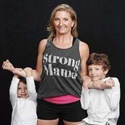 Strong Mama