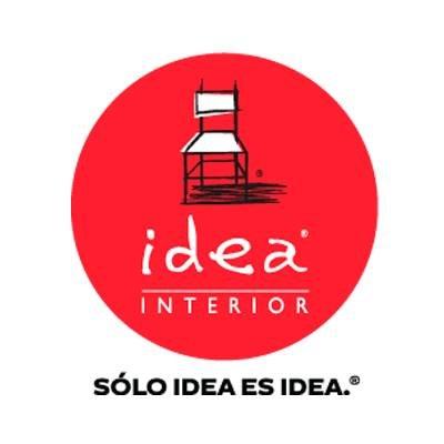 Idea interior idea interior twitter for Idea interior mexico