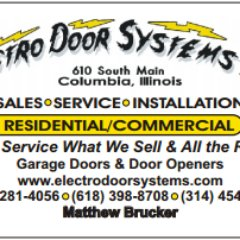 Electro Door Systems  sc 1 st  Twitter & Electro Door Systems (@ElectroDoorSyst) | Twitter