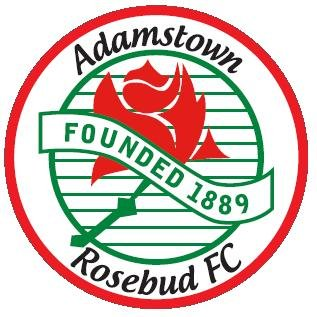 Resultado de imagem para Adamstown Rosebud