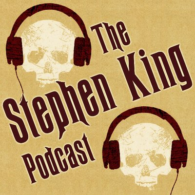 StephenKingPodcast (@SKingPodcast) Twitter profile photo