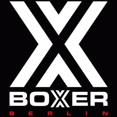 Berliner Boxer