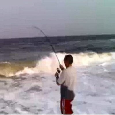 Nj shore fishing njshorefishing twitter for Jersey shore fishing