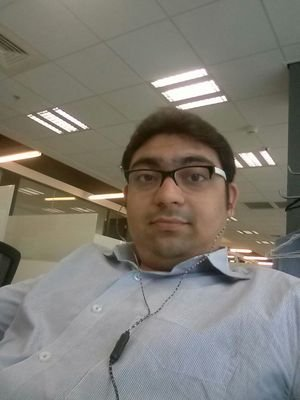 Karan Saiya