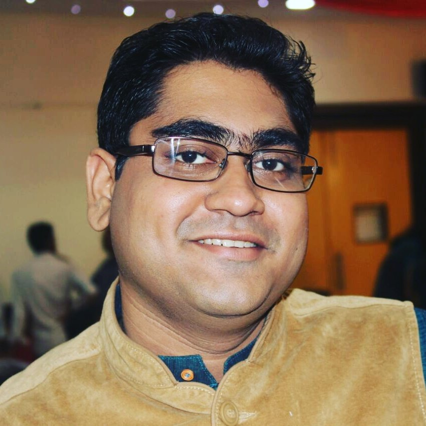 Ketan Chaudhari