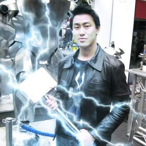 Ced Yuen on Muck Rack