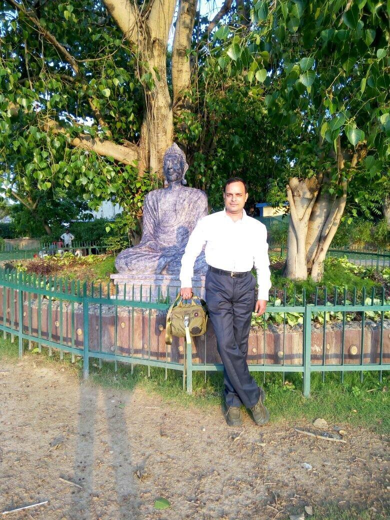 Rajesh Dogra