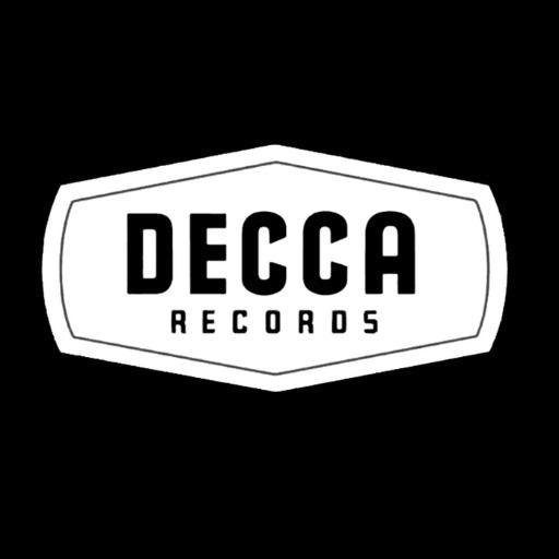 @DeccaRecords