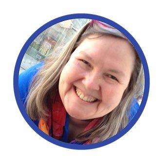 Marianne Malmstrom (@knowclue) Twitter profile photo