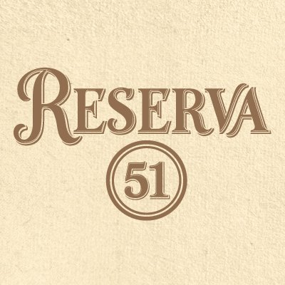 Cachaça Reserva 51