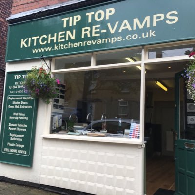 Tip Top Kitchens