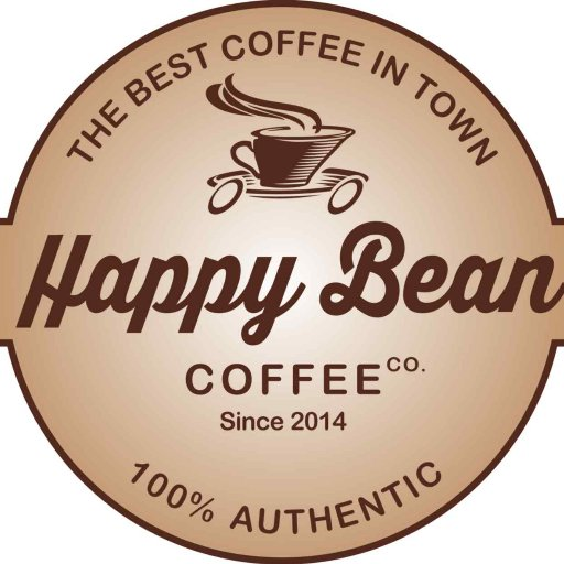 Happy Bean Coffee Co (@happybeanSA) | Twitter #happyCoffee